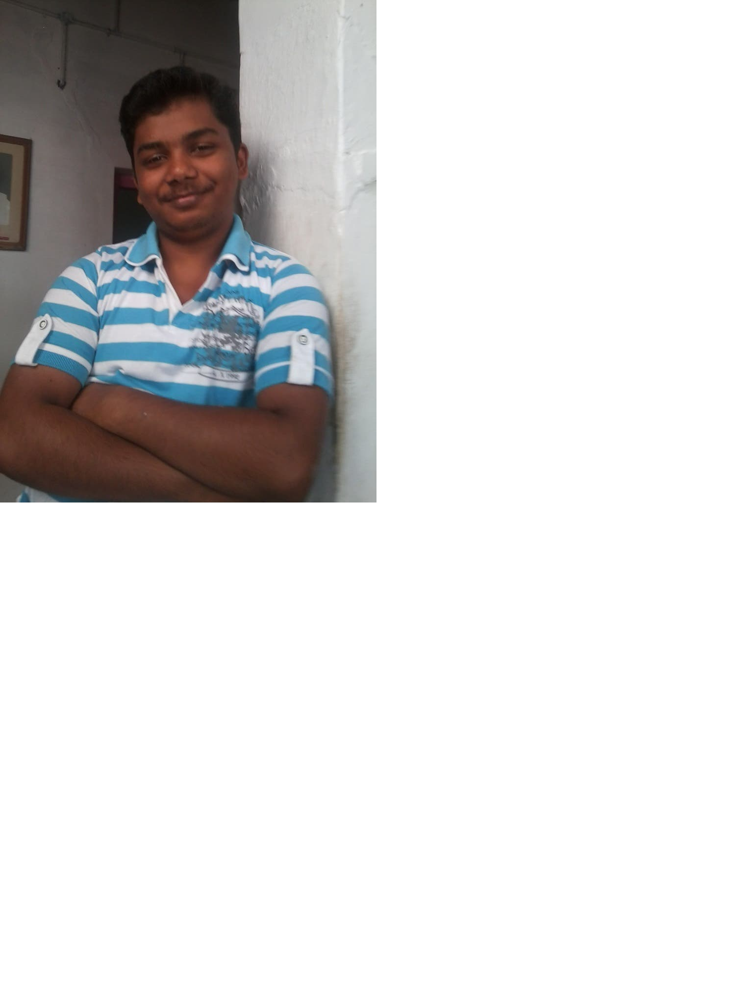 Profile image of gowtham17