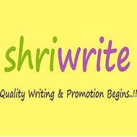 shriwrite - India