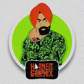 Profile image of harmeetgraphix