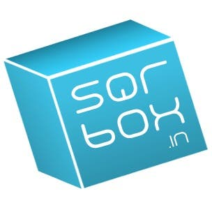 Profile image of SqrBox