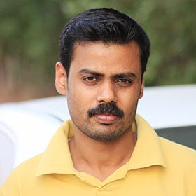 Profile image of Pavithranmm