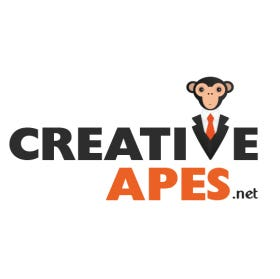 Creativeapes1 - Pakistan