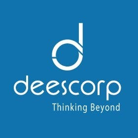 deescorp - Pakistan