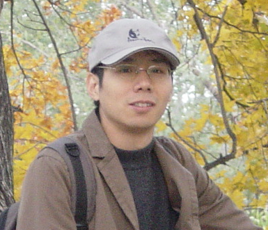 Profile image of simonchen