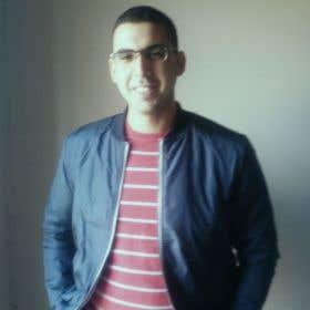 AhmedElbhje - Egypt
