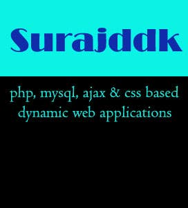 Profile image of surajddk