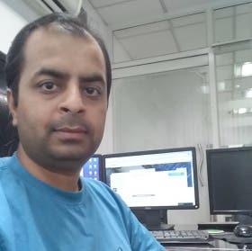 sandeepsaini2k - India