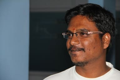 Profile image of arunjogi
