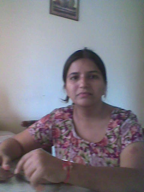 Profile image of preeti