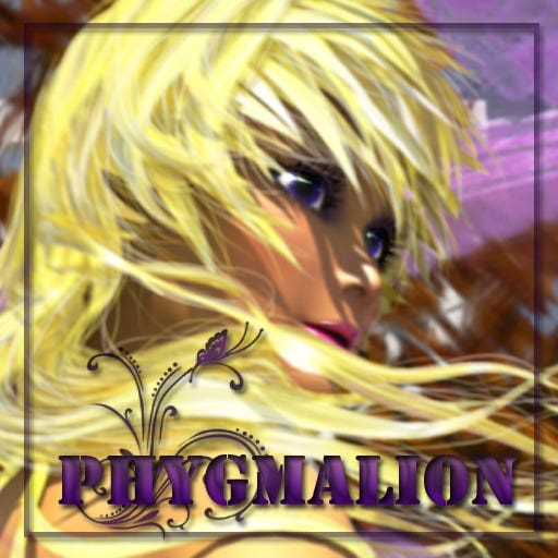 Profile image of phygmalion