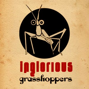 Profile image of iGrasshoppers