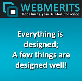 Profile image of webmerits