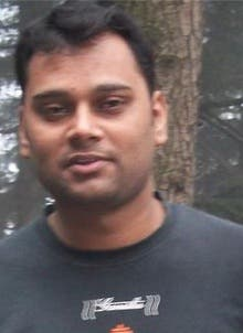 Profile image of saurabhkravi