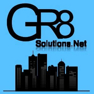Profile image of gr8solutionsnet