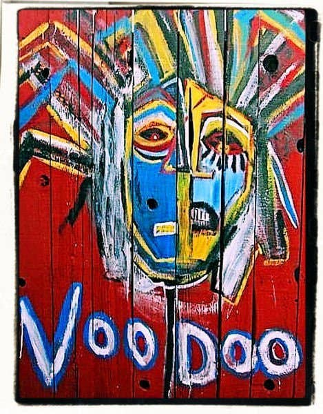 Profile image of voodoo22