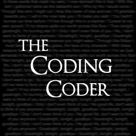 Profile image of thecodingcoder