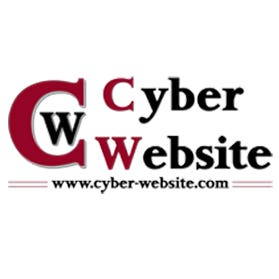 Profile image of CyberWebsite