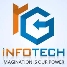 Profile image of rginfotech1