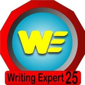 Profile image of WritingExpert25