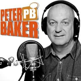 Profile image of PeterBaker