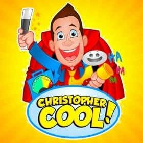 Profile image of Christophercool