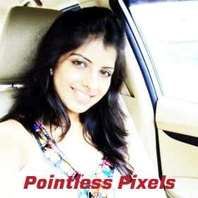Profile image of pointlesspixels
