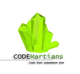 Profile image of codemartians
