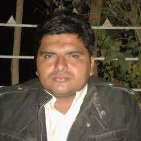 amjadali4888 - Pakistan