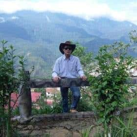 dinhbang19 - Vietnam