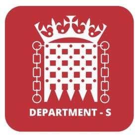 DepartmentS - United Kingdom