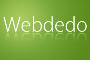 Profile image of webdedo
