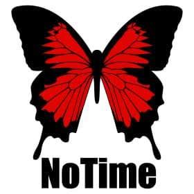 NoTimeForLife - Ukraine