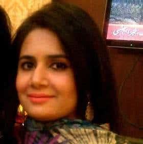 soniayousuf - Pakistan