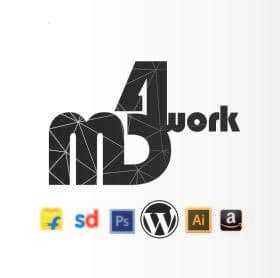 mD4work - India