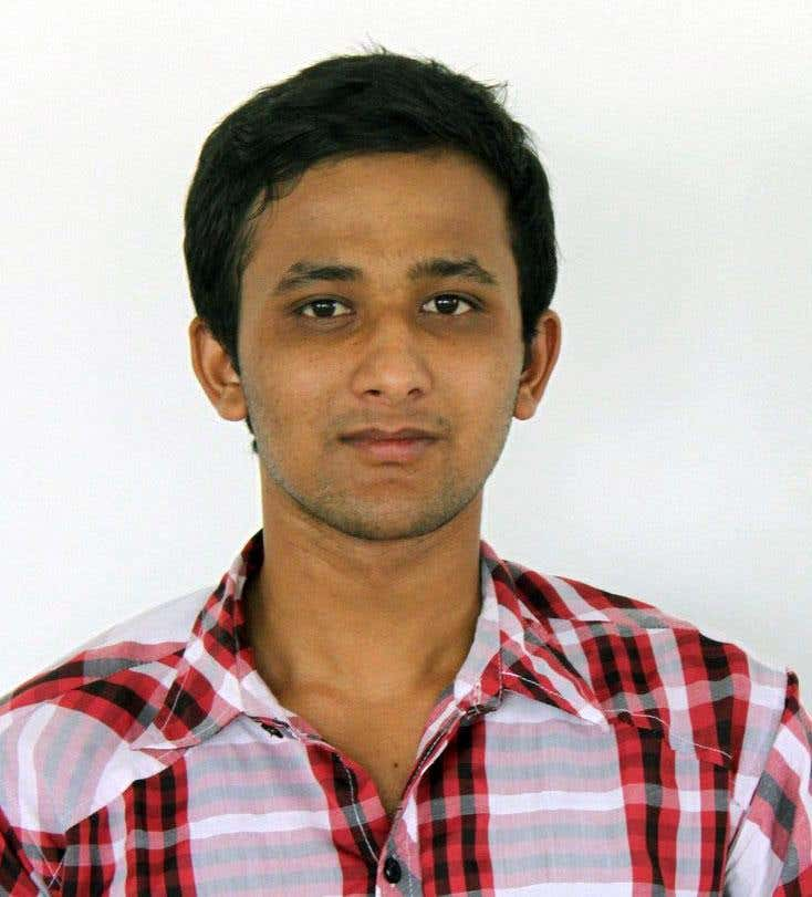 Profile image of normalsantosh