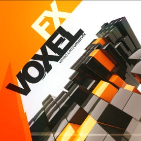 Profile image of voxeldesign