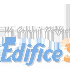 Profile image of EdificeSoftech