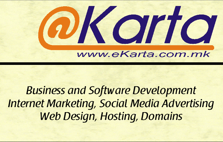 Profile image of ekarta