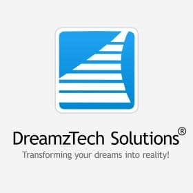 Profile image of Dreamztech Solutions