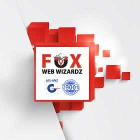 Profile image of foxwebwizardz