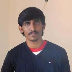 Profile image of johnpeterdinesh