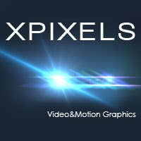 Profile image of xpixels