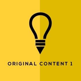Profile image of originalcontent1
