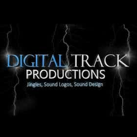 Profile image of DigitalTrack