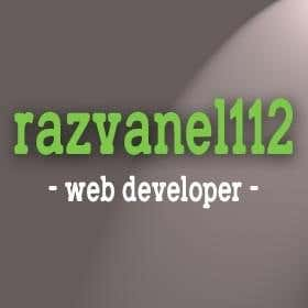 Profile image of razvanel112