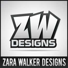 Profile image of zarawalker