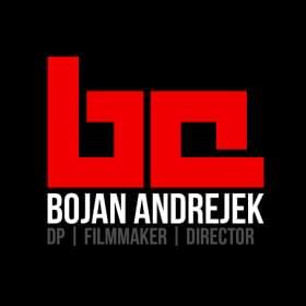 BojanAndrejek - Serbia