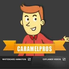 Photo de profil de caramelpros