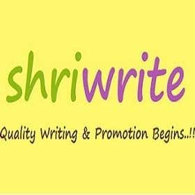 Profile image of shriwrite