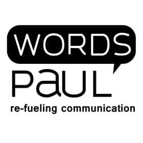 Profile image of paulcookwords